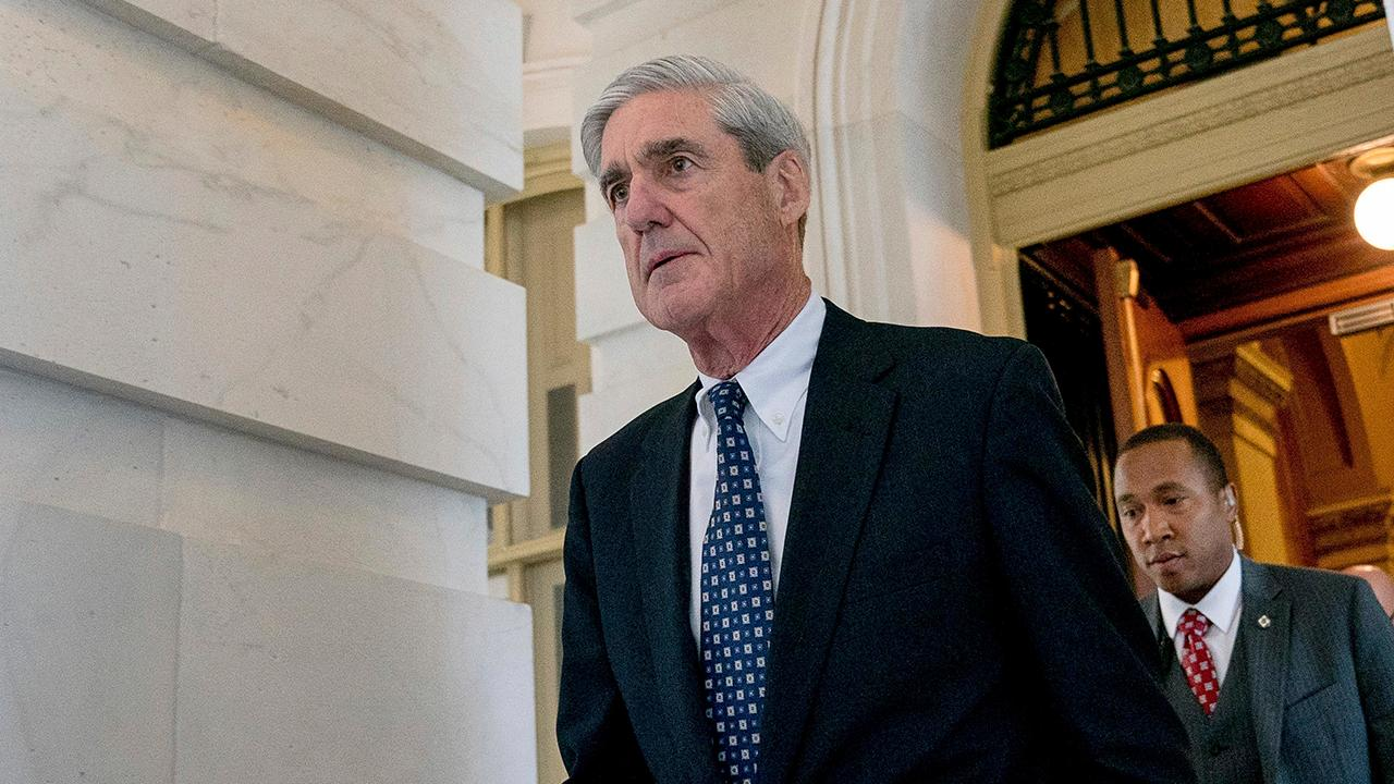 Winners and losers from the Mueller report