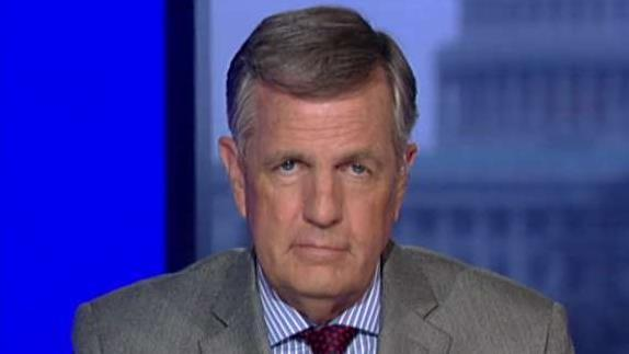 Brit Hume analyzes media coverage of the Mueller investigation