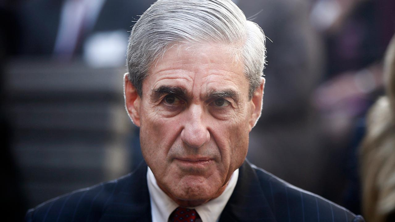 Examining the media's reaction to the Mueller report