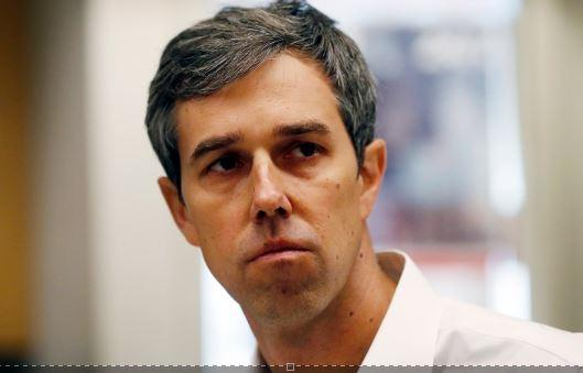 2020 presidential candidate Beto O'Rourke: What to know