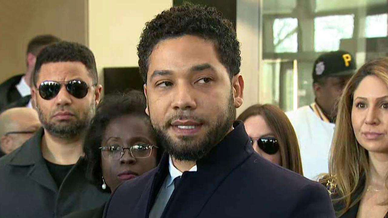Jussie Smollett: 'I have been truthful and consistent on every single level since day one'