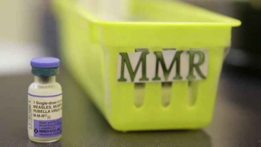 Rockland County, NY declares state of emergency following measles outbreak