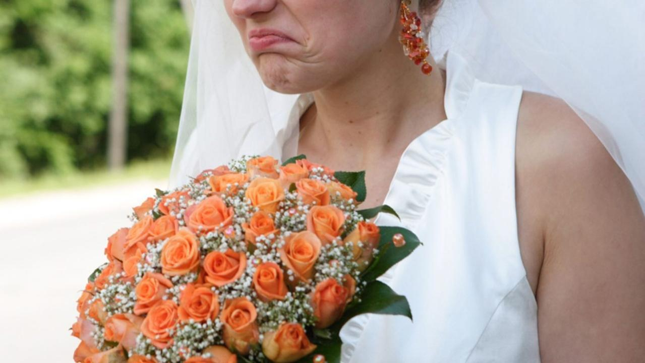 5506104851f3 Bride reportedly asks guest to leave wedding for wearing military uniform  and medals