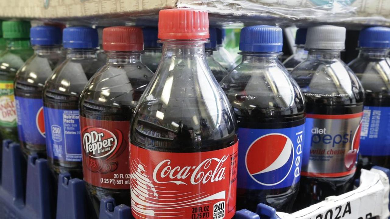 Westlake Legal Group 694940094001_6018310980001_6018306720001-vs Having too many sugary drinks linked to higher cancer risk New York Post Lia Eustachewich fox-news/lifestyle fox-news/health/nutrition-and-fitness fox-news/health/medical-research fox-news/health/cancer fnc/health fnc article 90c06b45-1f79-51be-89e7-82db8315b4bf