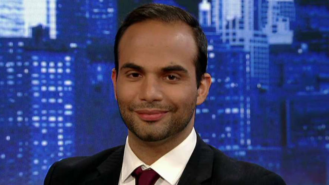 Papadopoulos: Being granted a pardon would be a tremendous honor