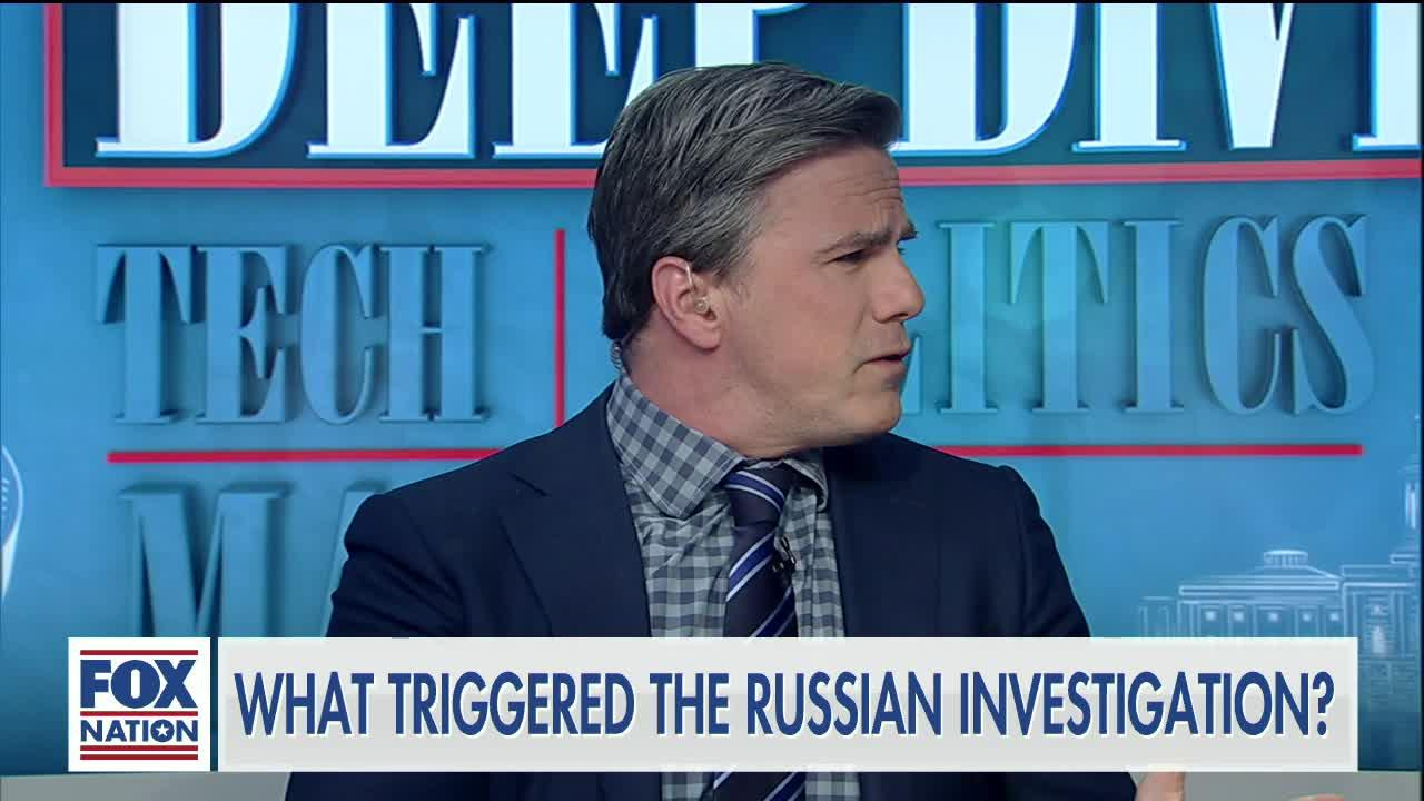 Tom Fitton Reacts to End of Mueller Probe on Deep Dive