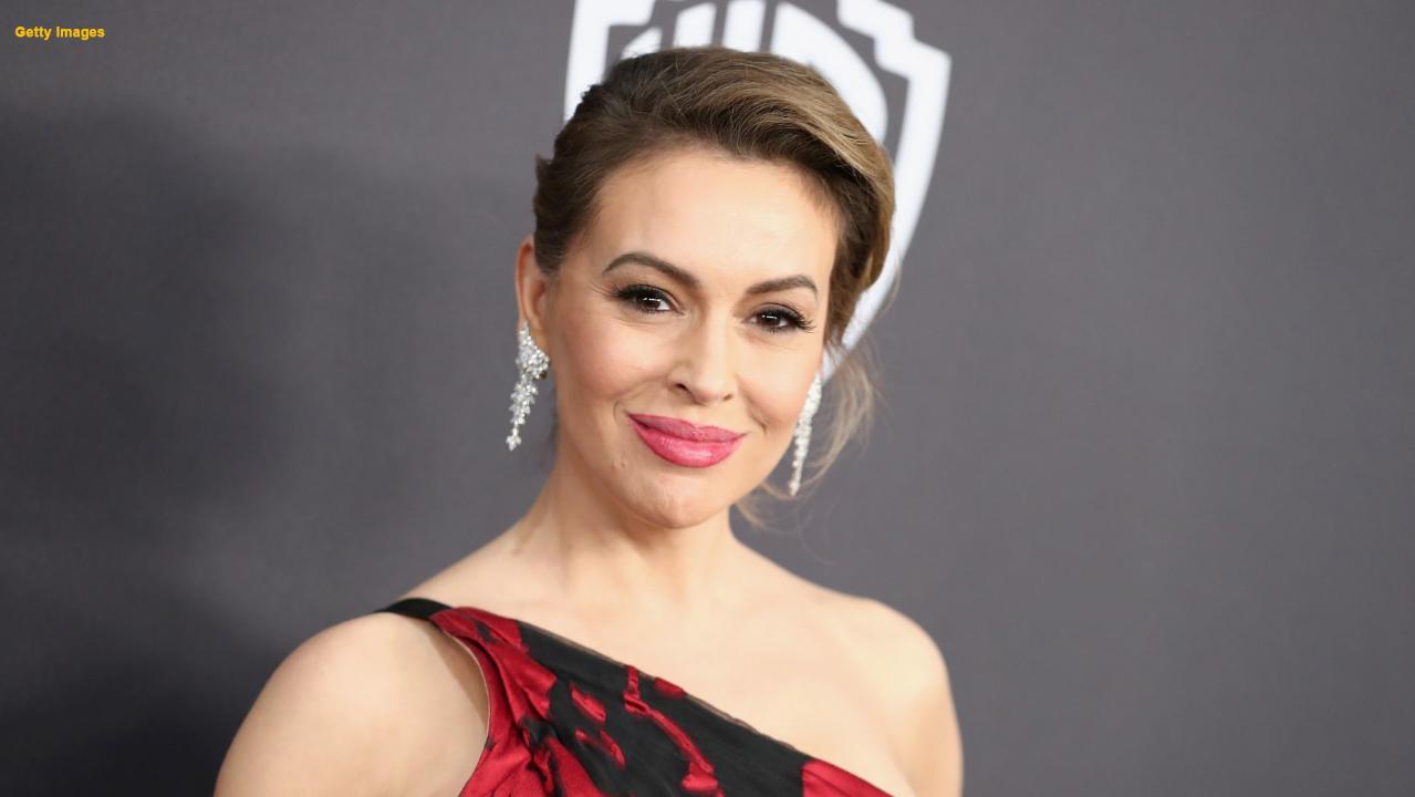 Alyssa Milano Movie Clips alyssa milano, 49 celebrities threaten georgia with 'loss of
