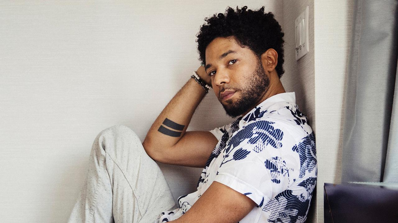 New calls for NAACP to rescind Jussie Smollett's Image Award nomination