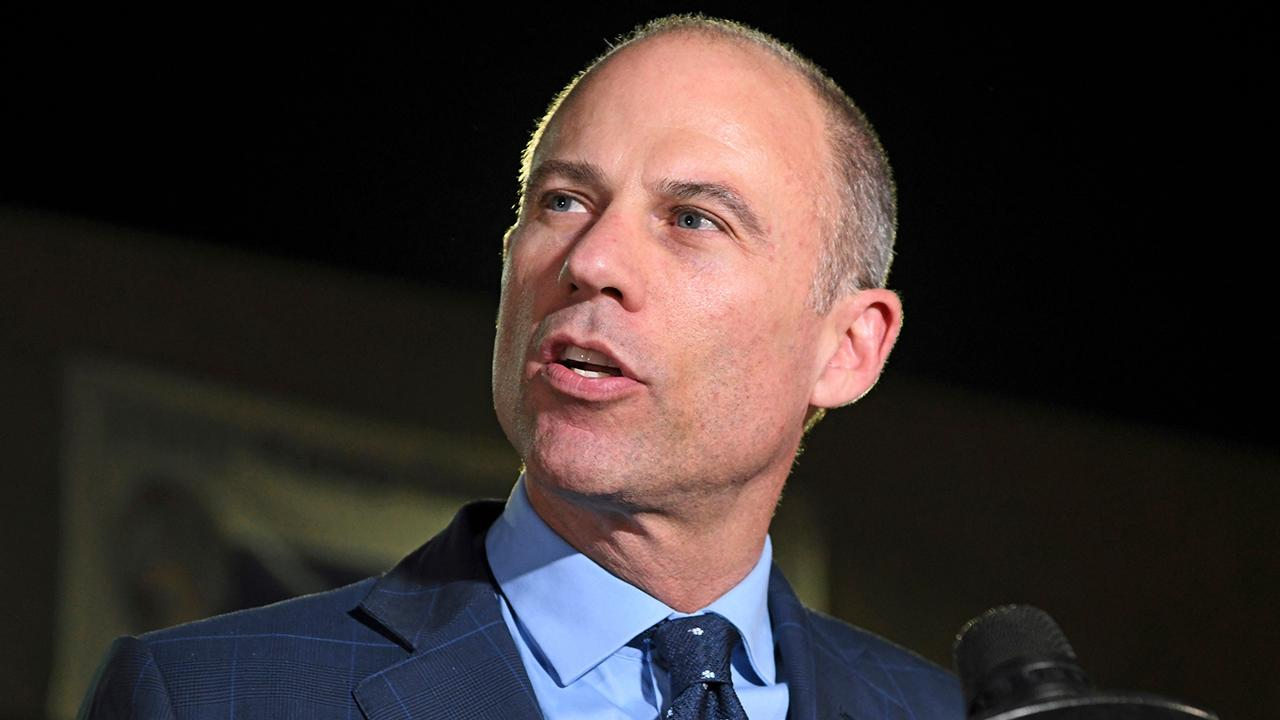 Avenatti to appear in California court to face fraud charges