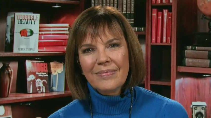 Judith Miller calls White House's renewed push to eliminate Obamacare mystifying