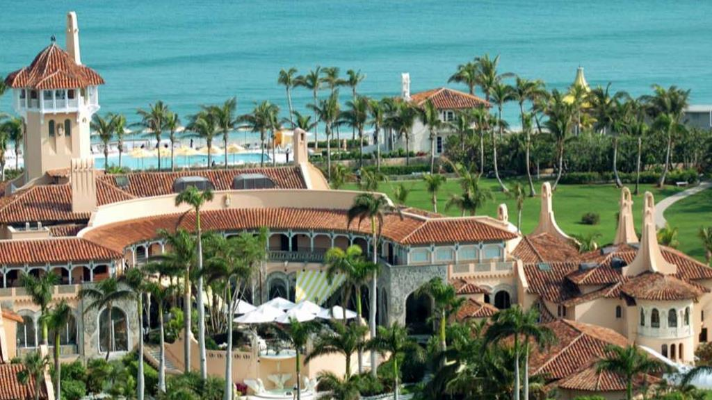 Chinese woman with 2 passports, malware arrested at Trump's Mar-a-Lago club according to court documents