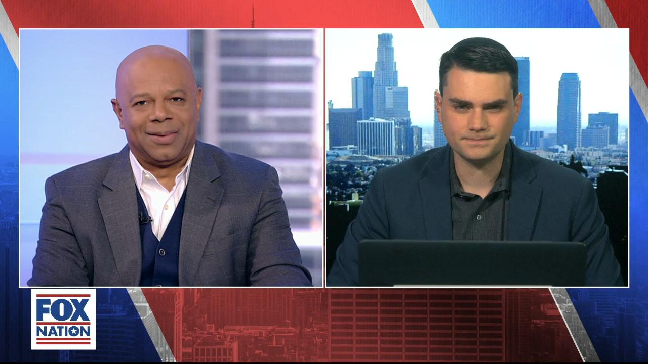 Ben Shapiro discusses free speech on college campuses on Fox Nation's 'Reality Check'