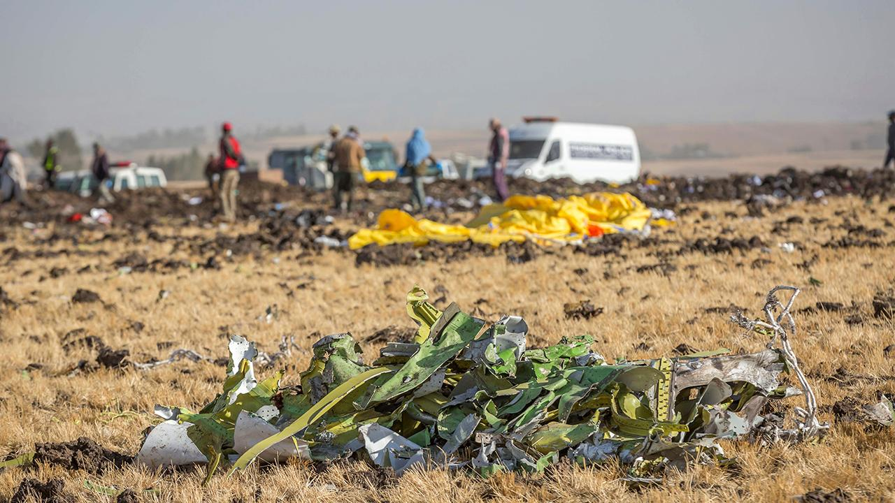 Pilot error could have been a factor in deadly Ethiopian Airlines crash: report