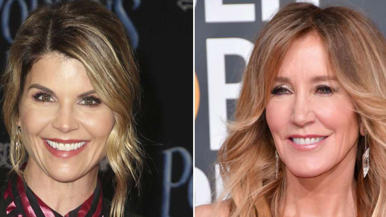 Will Lori Loughlin and Felicity Huffman face jail time in the college admission scandal?