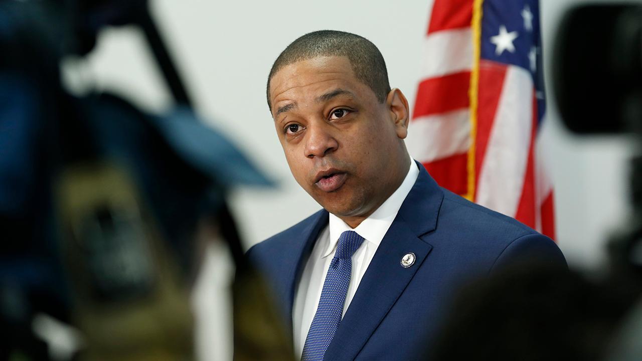 Virginia Lieutenant Governor Fairfax submits to polygraph test