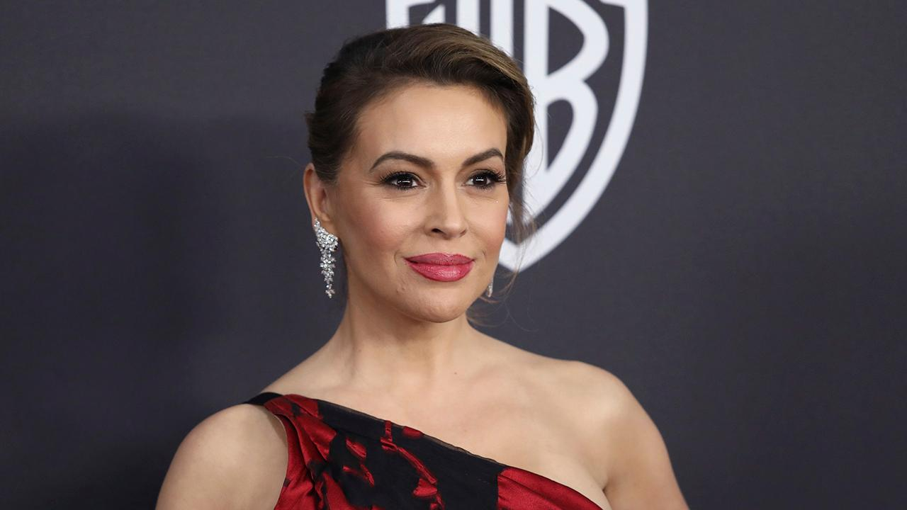 Alyssa Milano leads Georgia anti-abortion bill boycott