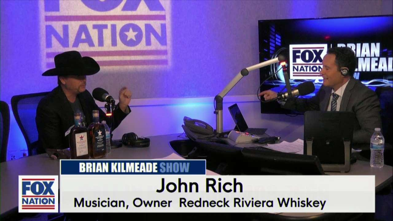 John Rich On Controversy Surrounding Artist Lil Nas X Being Taken Off The Country Music Charts