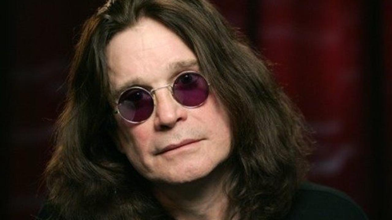 Ozzy, Sharon Osbourne 'forbid' Trump campaign from using ...