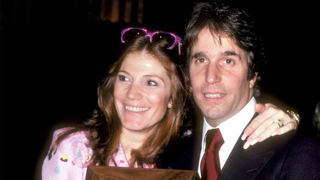 """Happy Days"" star Henry Winkler and wife reveal the secret behind their 40-year marriage"