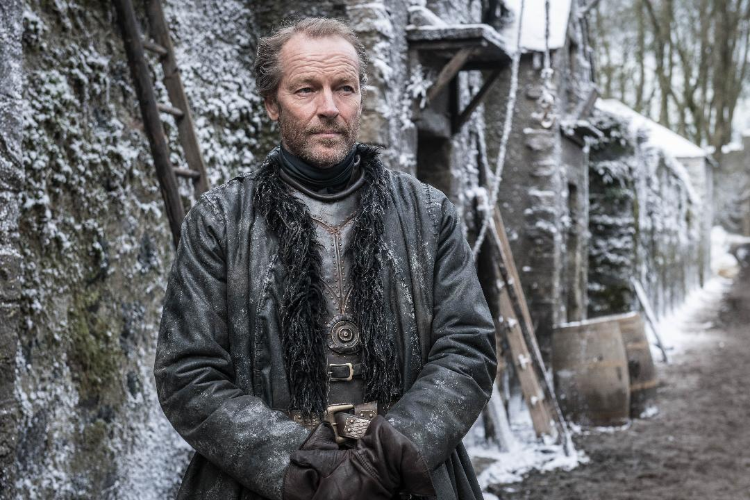 ستاره بازی Thrones ستاره ایان گلن نشان می دهد که طرفداران دربارۀ جوره اشتباه کرده اند، چه چیزی از او گرفته است