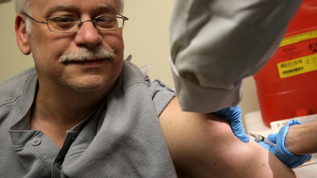 NYC ordering people to get vaccinated amid measles outbreak