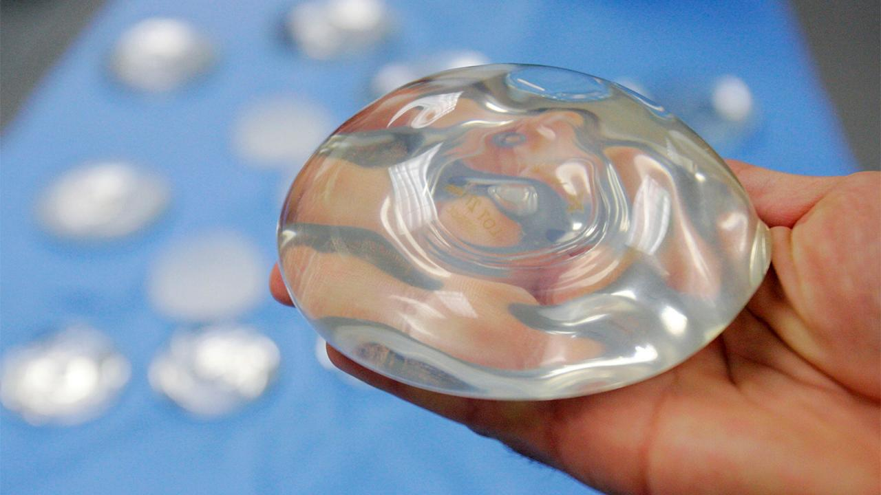 FDA reviews breast implant safety as women raise concerns