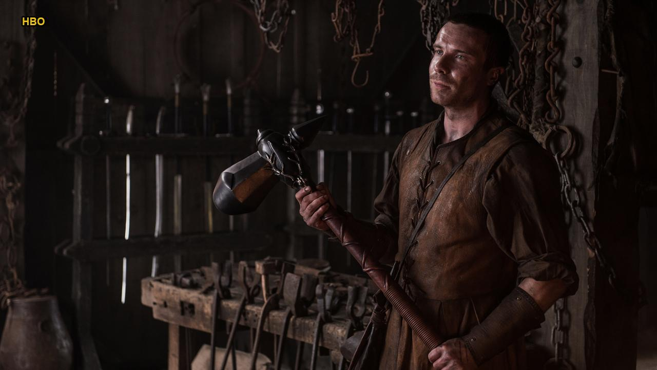 'Game of Thrones' star Joe Dempsie reveals the secret to staying alive on the show, how he underestimated fans