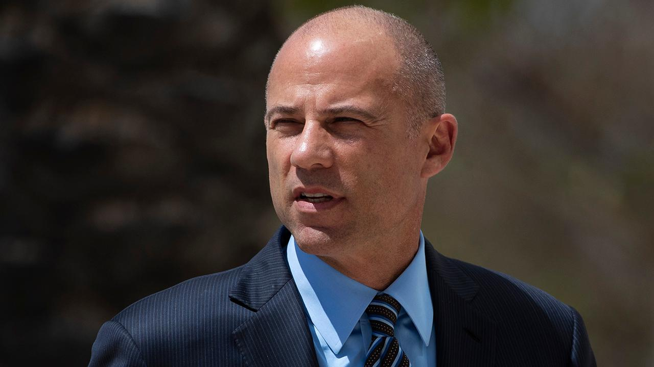 Attorney Michael Avenatti faces over 300 years in prison