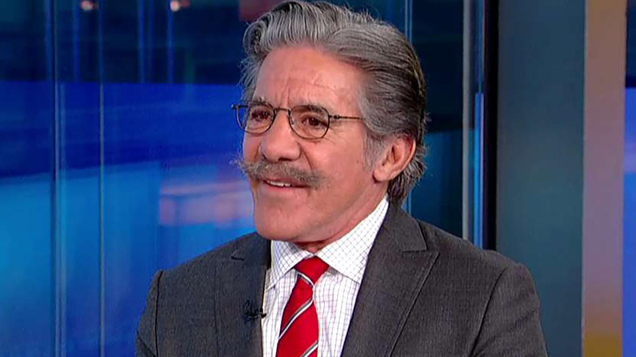 Westlake Legal Group 694940094001_6025555563001_6025564363001-vs Geraldo Rivera has 'little doubt' Obama DOJ spied on Trump; dismisses 'disingenuous' Comey fox-news/topic/fox-news-flash fox-news/shows/fox-friends fox-news/person/william-barr fox-news/person/donald-trump fox-news/news-events/russia-investigation fox news fnc/politics fnc e14993e9-020d-5769-83af-b3e4923828d7 Chris Irvine article