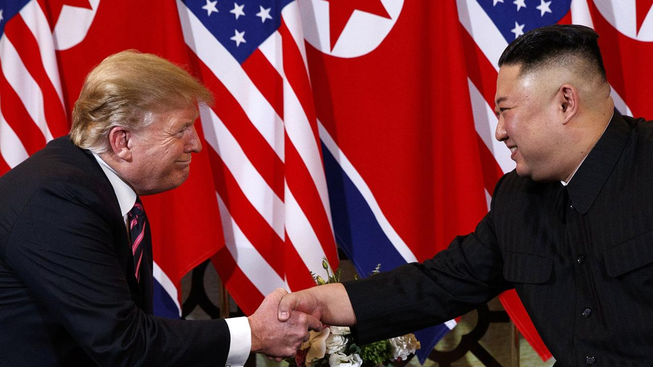 Westlake Legal Group 694940094001_6025588374001_6025587246001-vs Former UN ambassador backs smaller US-North Korea deals, says Trump should leave negotiations to State Department fox-news/world/united-nations fox-news/us/us-regions/southwest/new-mexico fox-news/topic/fox-news-flash fox-news/politics/foreign-policy/nuclear-proliferation fox-news/news-events/us-north-korea-summit fox news fnc/world fnc Barnini Chakraborty ba1bd78d-a399-5d80-9710-0638ceb5b574 article