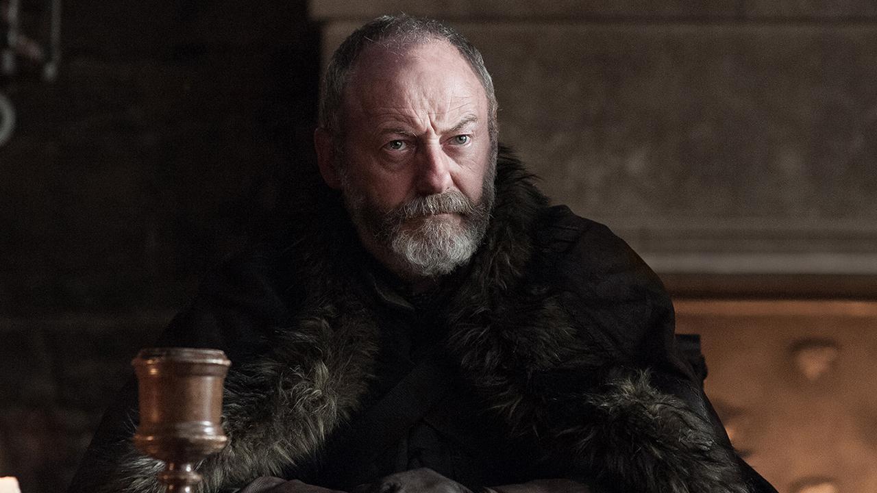 """لیام کانینگهام، ستاره بازی Thrones، در مورد نخستین نمایش """"عصبی"""" است، توضیح می دهد که چرا او اسپویلر ها را نمی دهد"""