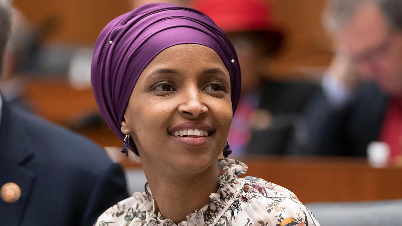 Westlake Legal Group 694940094001_6025750685001_6025748738001-vs Ilhan Omar raises nearly $1M after controversies, tops other progressive Dems like AOC, Tlaib Lukas Mikelionis fox-news/person/ilhan-omar fox news fnc/politics fnc article a106a681-b3d6-50df-8488-c7125957b664