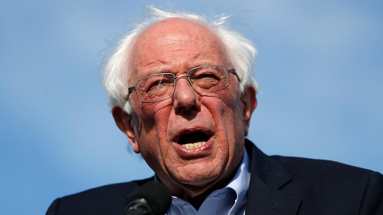 Can Bernie Sanders attract working class voters?