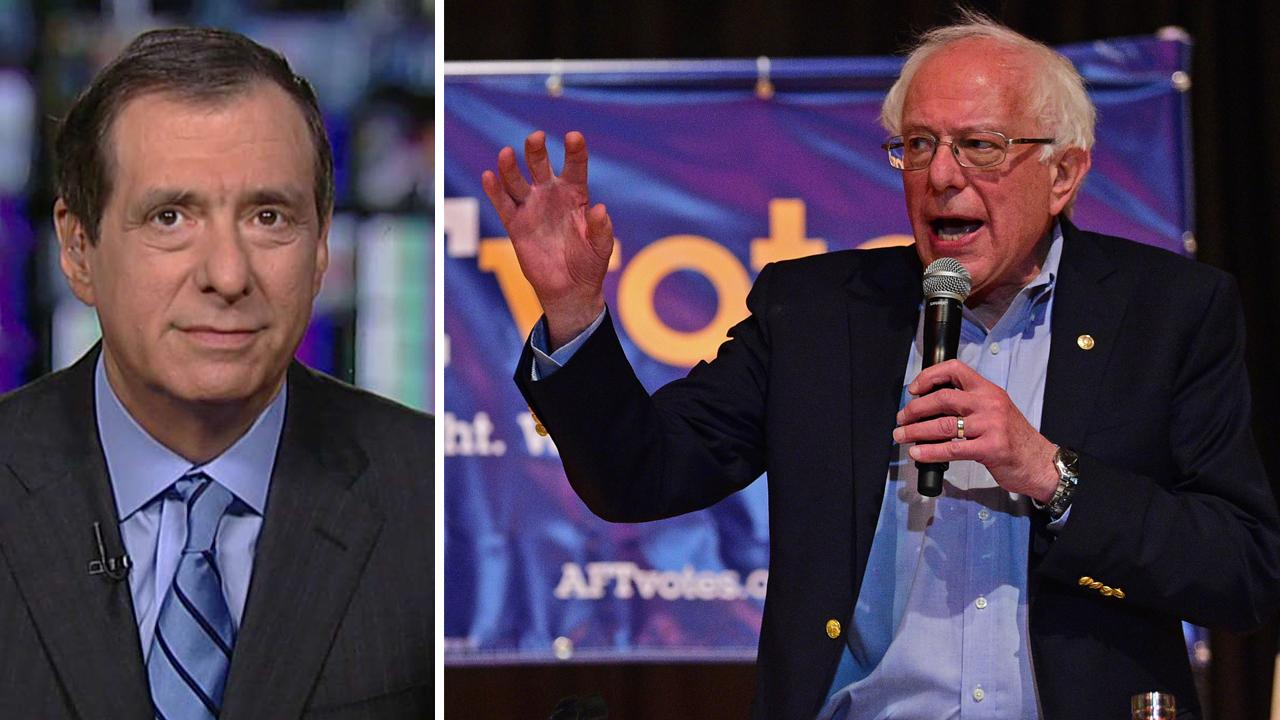 Westlake Legal Group 694940094001_6026495873001_6026499037001-vs Bernie Sanders releases 10 years of tax returns; Democratic socialist made over $560G in 2018 Frank Miles fox-news/person/bernie-sanders fox news fnc/politics fnc article 0ad9bca8-8db9-56d6-ac92-6aa97c720052