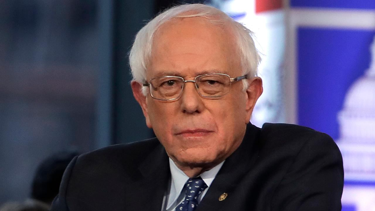Westlake Legal Group 694940094001_6026528121001_6026526015001-vs Bernie Sanders Town Hall's most buzzworthy moments, from taxes to abortion fox-news/topic/fox-news-flash fox-news/politics/2020-presidential-election fox-news/person/bernie-sanders fox news fnc/politics fnc article Ann Schmidt 0d4a71c7-96f4-515a-b648-bfaabf25bee1