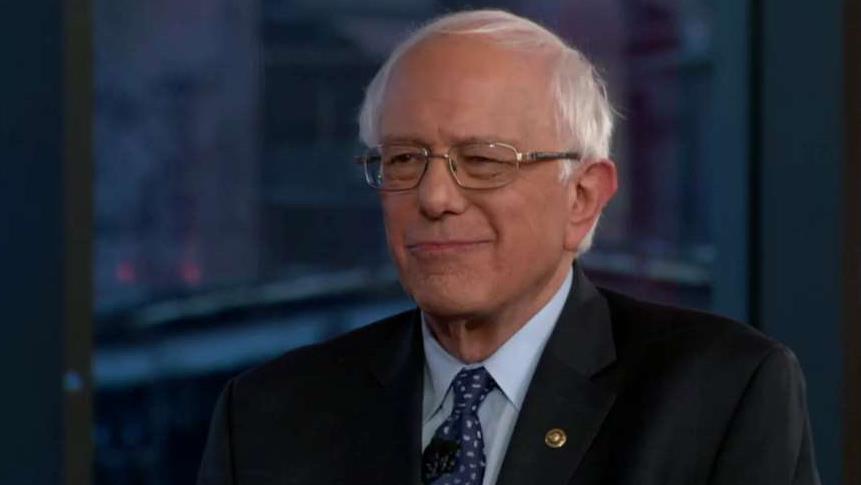 Bernie Sanders: We need sensible immigration reform, we don't need to demonize immigrants