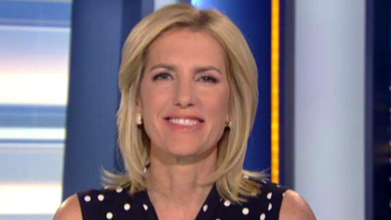 Westlake Legal Group 694940094001_6026564044001_6026567920001-vs Laura Ingraham: The left better find a new political Messiah -- It's not Pete Buttigieg laura ingraham fox-news/shows/ingraham-angle/transcript/lauras-monologue fox-news/politics/2020-presidential-election fox-news/person/pete-buttigieg fox-news/opinion fox news fnc/opinion fnc article 924b19dd-5d88-565e-afc3-3c8e0bcd41f7