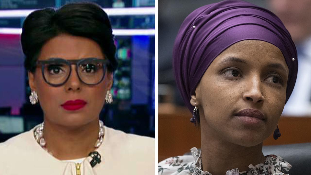 Dr. Qanta Ahmed: Rep. Omar is a disgrace to Islam