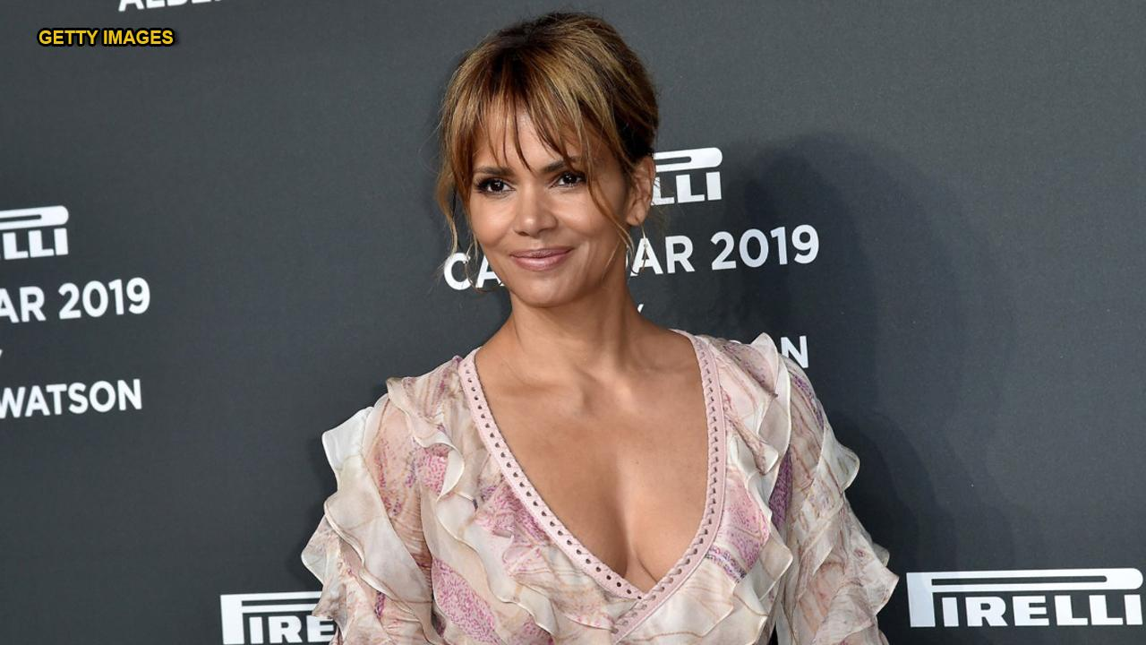 Westlake Legal Group 694940094001_6027248339001_6027245721001-vs Halle Berry admits she knew this movie she starred in was doomed to flop Madeline Farber fox-news/person/halle-berry fox-news/entertainment/genres/late-night fox news fnc/entertainment fnc fe469018-be78-5ef9-a82d-1be1b0ff9844 article