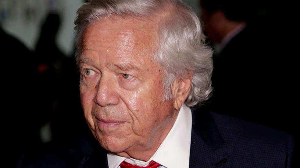 Judge says no release of Kraft video until after April 29 hearing