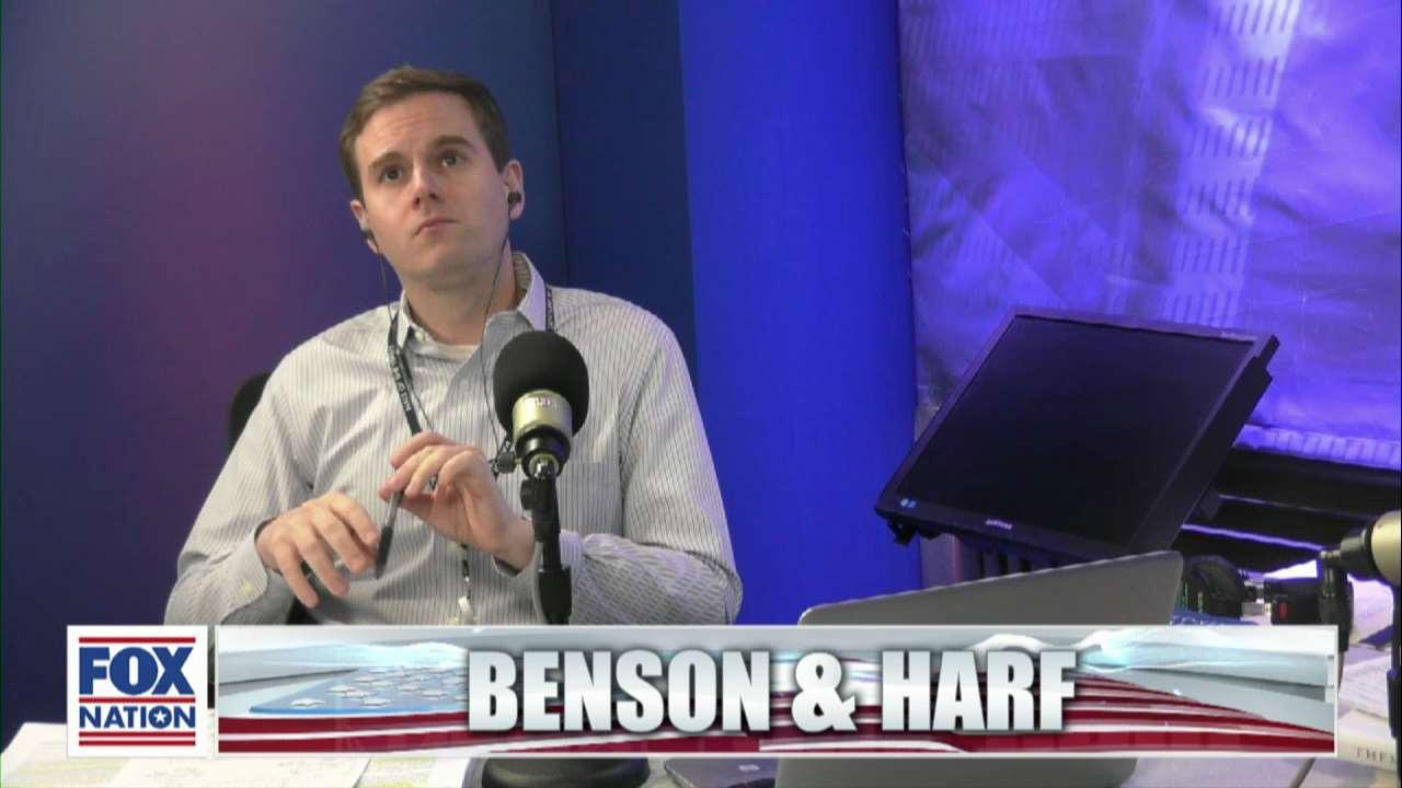 Guy Benson Gives His Take on The Mueller Report
