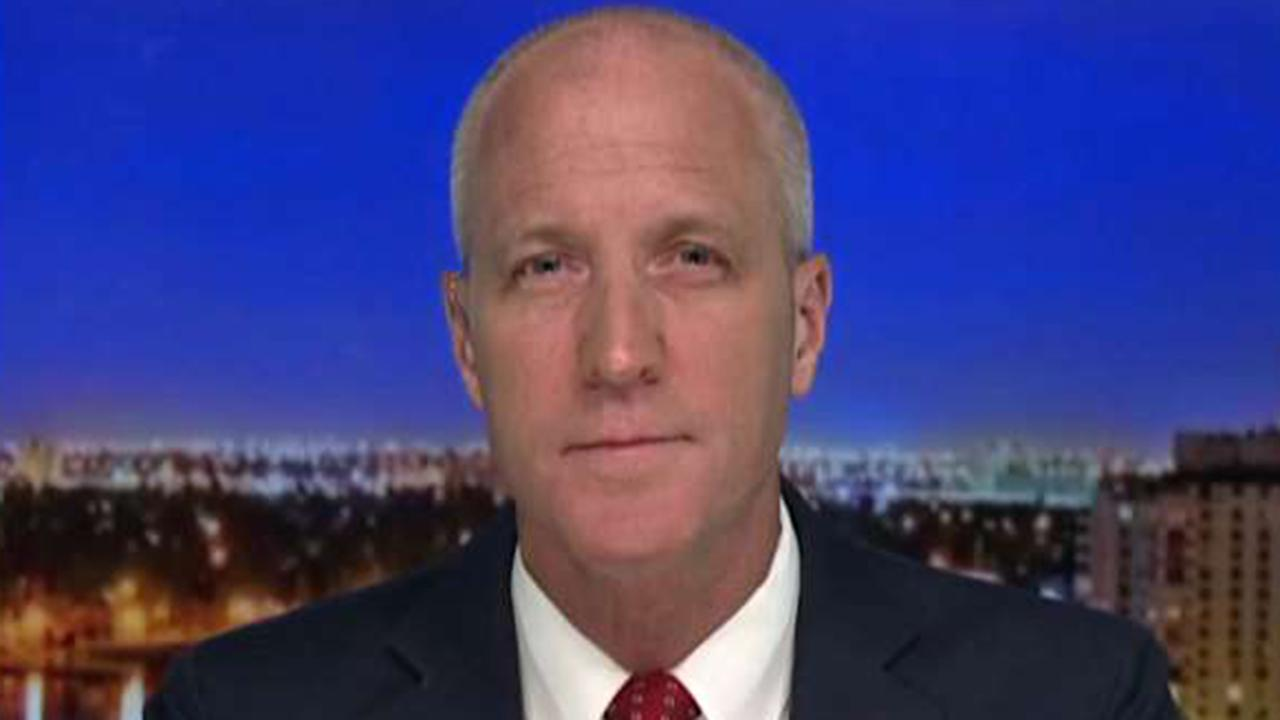 Westlake Legal Group 694940094001_6027784601001_6027780981001-vs Rep. Maloney says Trump's conduct in Mueller probe 'appalling' Frank Miles fox-news/topic/fox-news-flash fox-news/politics/house-of-representatives/democrats fox-news/news-events/russia-investigation fox news fnc/politics fnc article 90095fee-55da-5e10-8c76-3dbcb57565ad