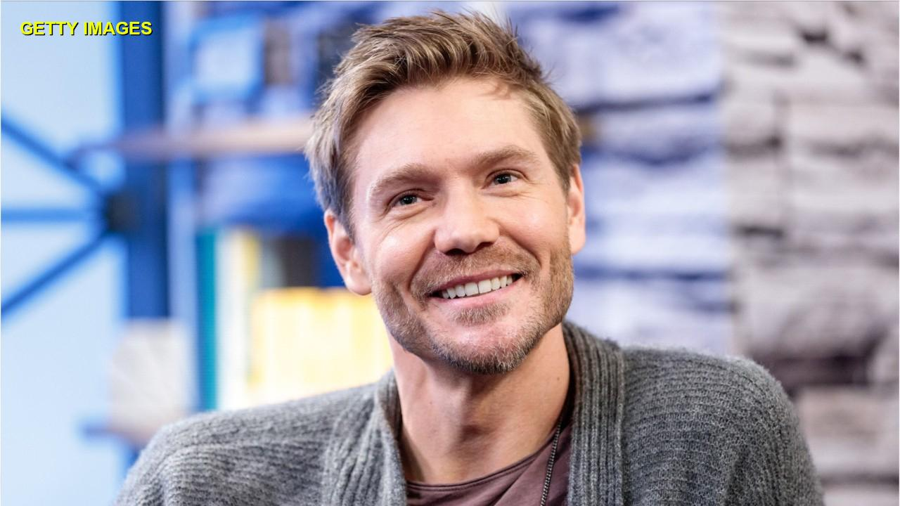Chad Michael Murray Reveals He Had A Make Out Session With Jamie Lee Curtis While Filming Freaky Friday Fox News