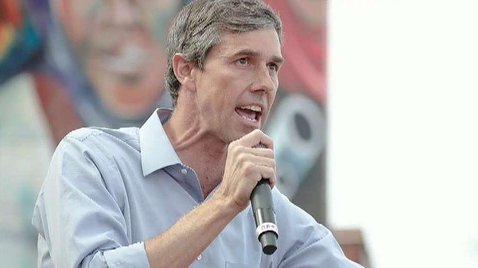 Beto's Green New Deal? Flagging in polls, O'Rourke unveils $5T climate change plan thumbnail