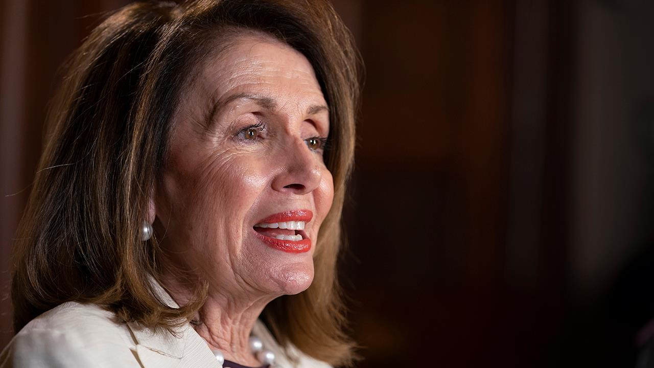 Pelosi pushes investigations over impeachment amid party divide over Mueller report