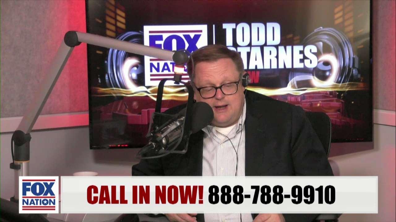 Westlake Legal Group 694940094001_6029136563001_6029136058001-vs 2020 Dems a 'blob of socialists,' Trump's communications director tells Todd Starnes Victor Garcia fox-news/topic/fox-news-flash fox-news/politics/2020-presidential-election fox news fnc/politics fnc article 580d0a41-2ebb-5b99-abf6-2b7f19434931