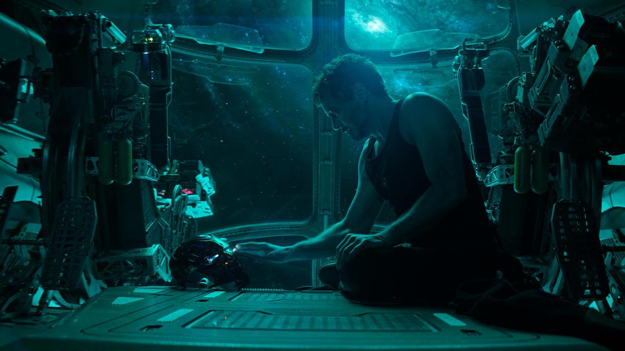 'Avengers: Endgame' kicks off Hollywood's blockbuster movie season