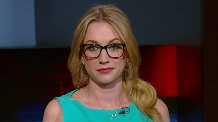 Westlake Legal Group 694940094001_6029193493001_6029191320001-vs Timpf: Impeachment would make the president 'more popular' Victor Garcia fox-news/topic/fox-news-flash fox-news/news-events/russia-investigation fox news fnc/politics fnc c9118082-5f39-5a64-8557-9e21bc1ec5b7 article