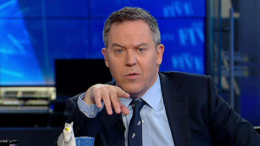 Westlake Legal Group 694940094001_6029618967001_6029617653001-vs Gutfeld on CNN whining about Trump skipping the WHCD Greg Gutfeld fox-news/shows/the-five/transcript/gregs-monologue fox-news/person/donald-trump fox-news/opinion/media fox-news/opinion fox news fnc/opinion fnc article 897b9cfd-25d3-5d76-a6d2-a43310a8db0b