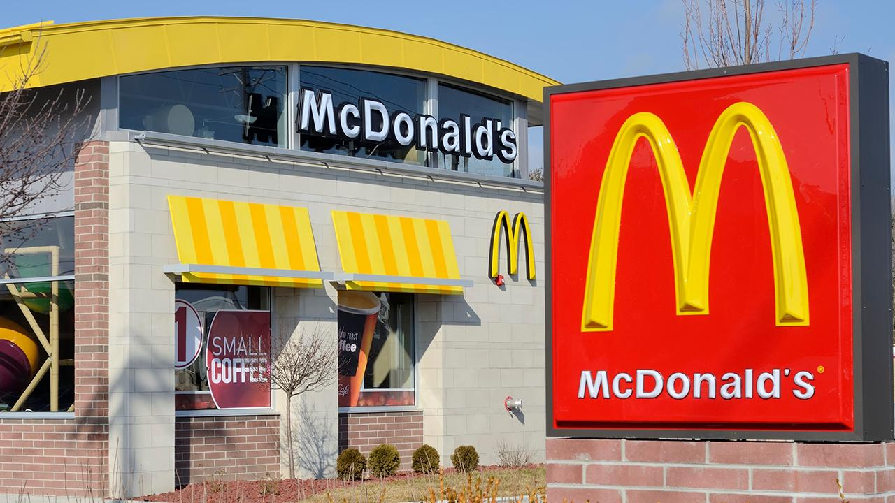 McDonald's is planning to hire more workers over the age of 50 and is teaming up with the AARP to help fill the new positions.